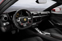 Ferrari Portofino_interior